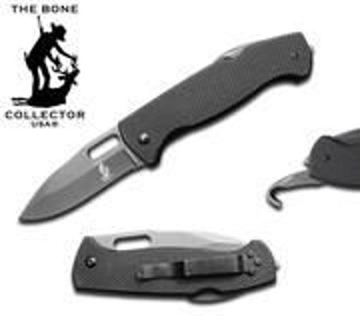 Picture of Knife Pocket 4.5in - No BC830-BK