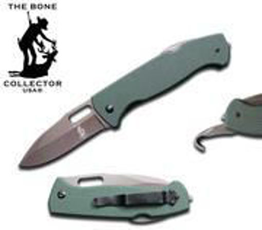 Picture of Knife Pocket 4.5in - No BC830-GN
