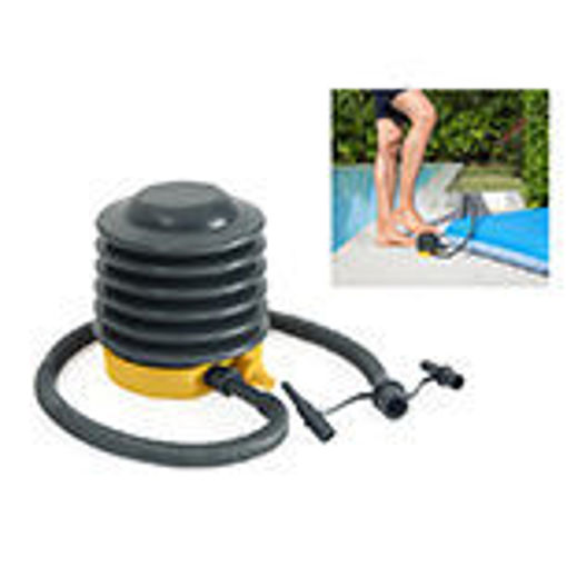 Picture of Foot Air Pump - No 17150