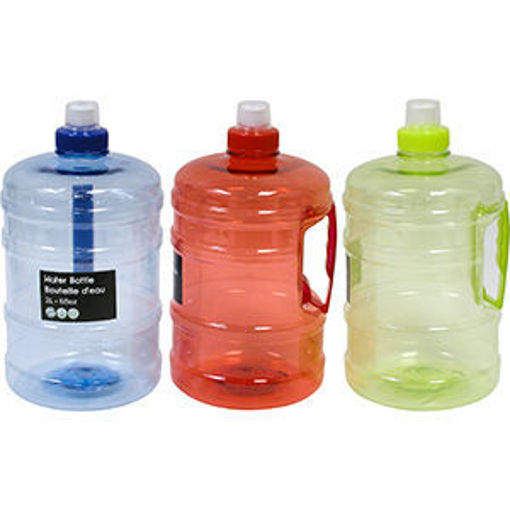 Picture of Bottle Water 2L With Handle - No 077558