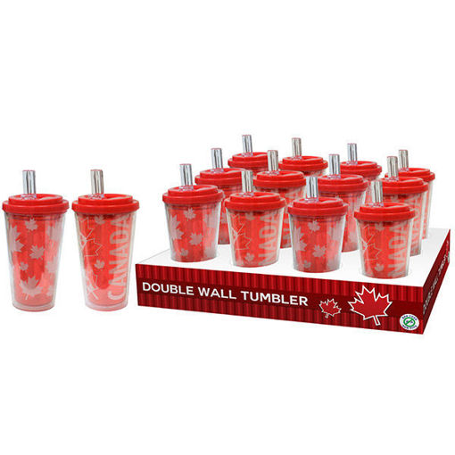 Picture of Tumbler Db Wall 16Oz Canada - No 077975