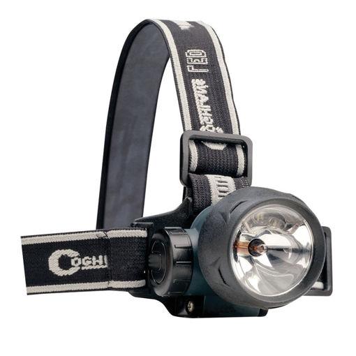 Picture of Headlight L.E.D. - No 0210