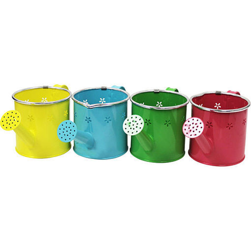 Picture of Watering Can 5In Metal - No 078452