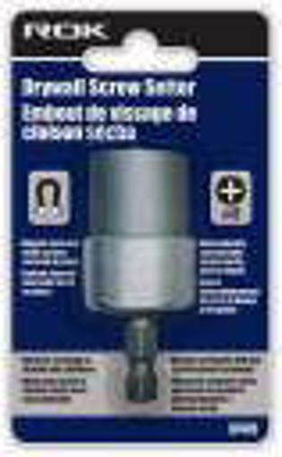 Picture of Drywall Screw Setter Dimpler - No 37470