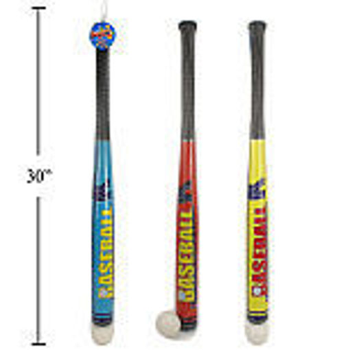 Picture of Baseball Bat 28in - No 15027