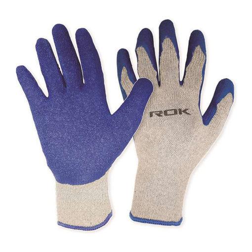 Picture of Glove Contractor Latex Coat 6Pk - No 70850